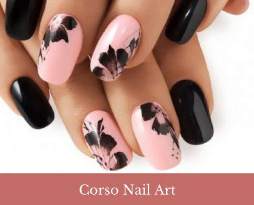 Corso Nail Art Formes Fa Scuola