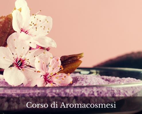 Corso di Aromacosmesi