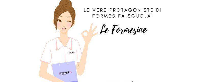 Le FORMESine